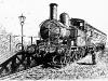 Great Western Railway 042 Tank Locomotive Autocoach on the Woodstock to Kidlington branch line