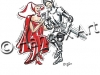 Dance Knight