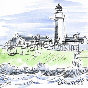 Langness Isle of Man