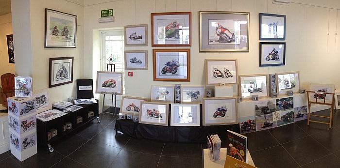 Manx Grand Prix 2015